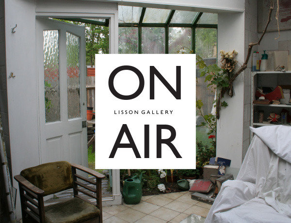 (ON AIR tours Flat Time House with Gareth Bell-Jones 0)