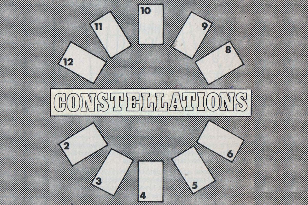 Alternative London, 1974, Nicholas Saunders  (CONSTELLATIONS 2020–21 ARTIST OPEN CALL 0)
