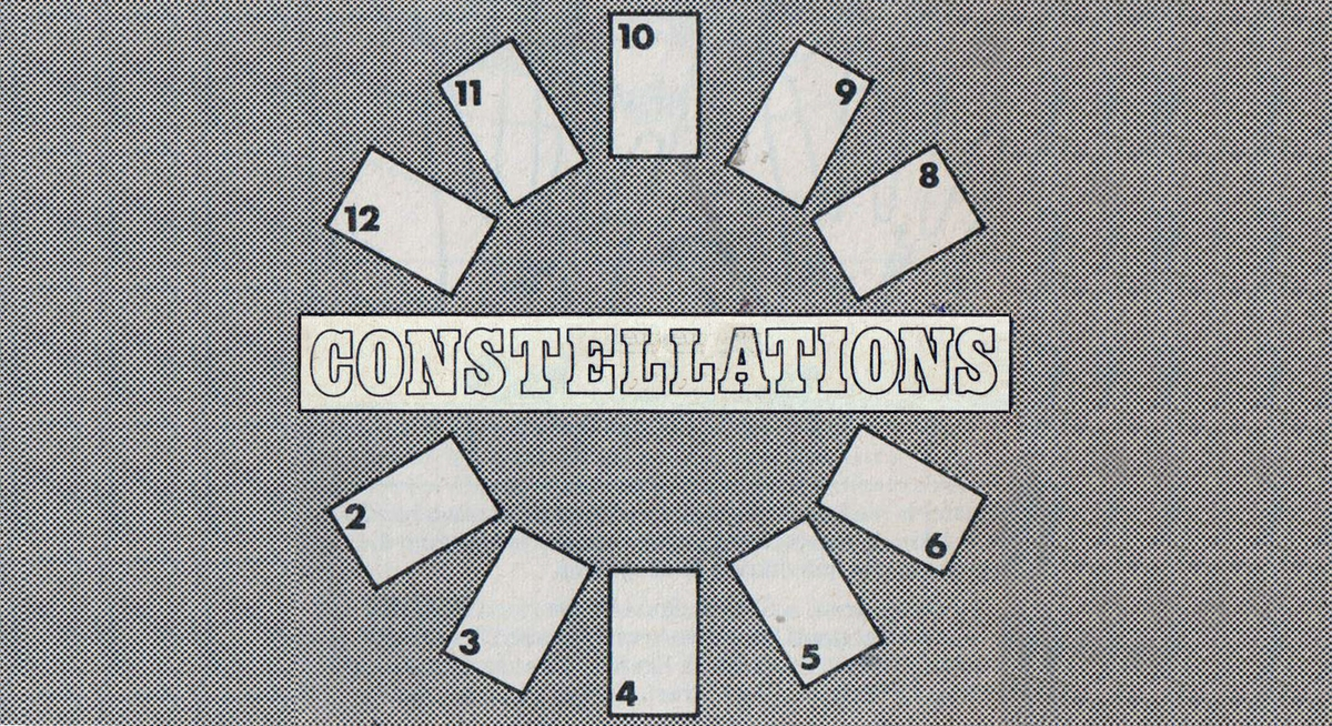 (Constellations  - Artist Open Call 2)