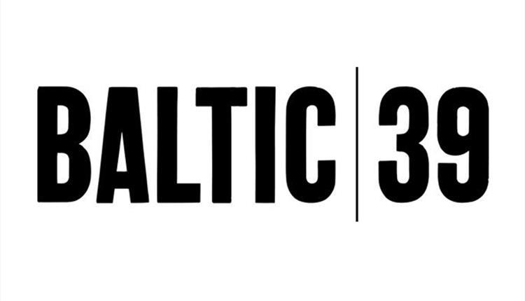 (INCIDENTAL FUTURES at Experimental Studio, Baltic 39, Newcastle 3)