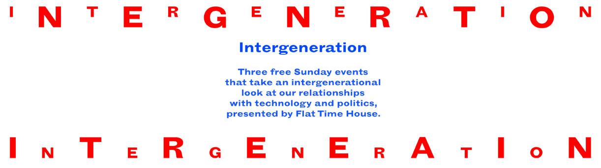 (Intergeneration 0)