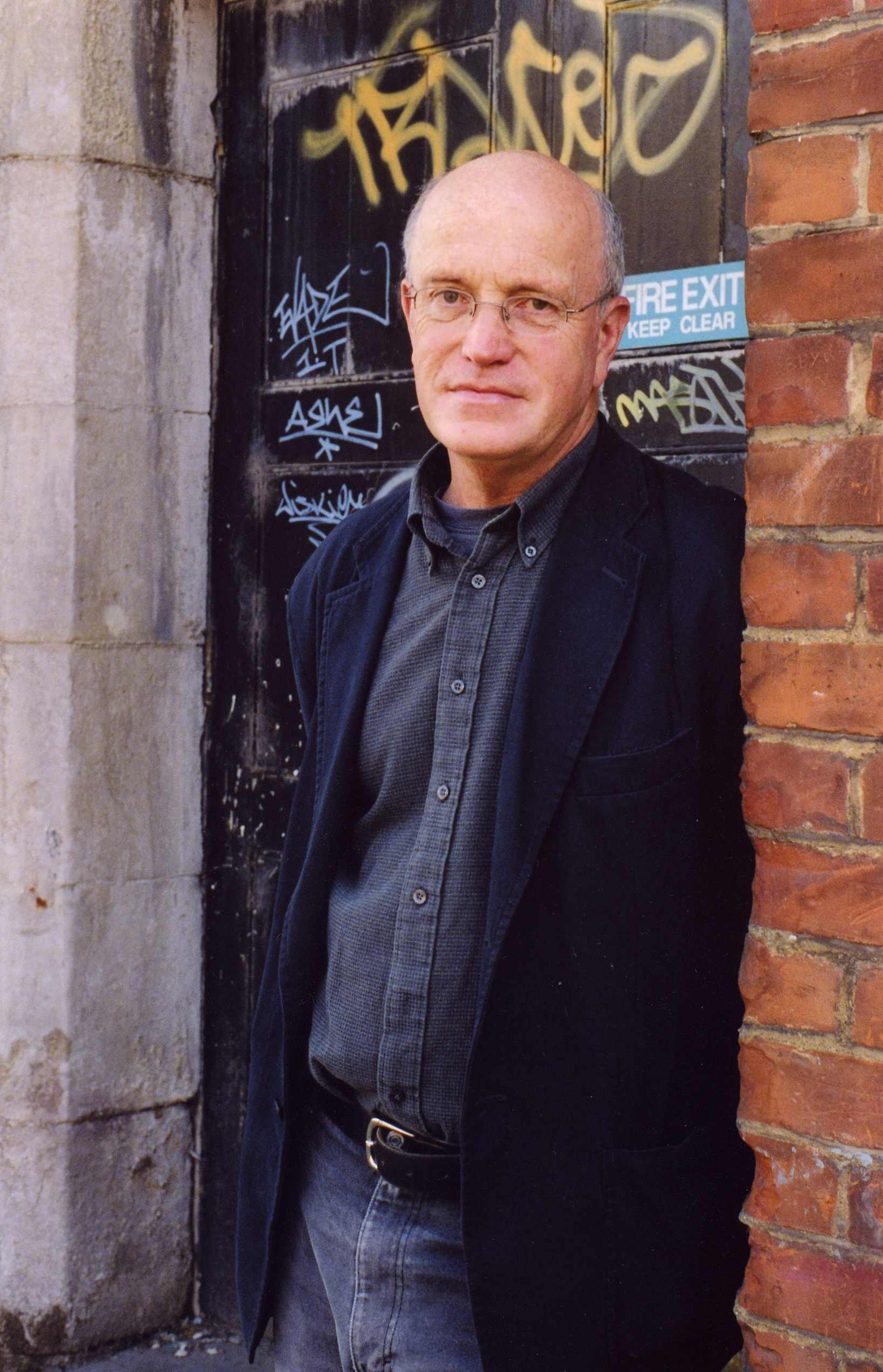 (Poets in response to Blake: Chris McCabe, Niall McDevitt, Karen Sandhu + Iain Sinclair 5)