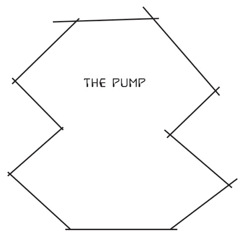 (THE PUMP 4)