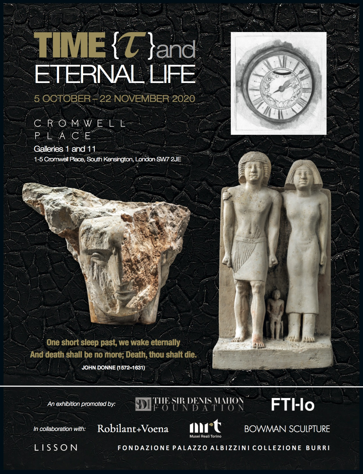 (Time and Eternal Life 0)