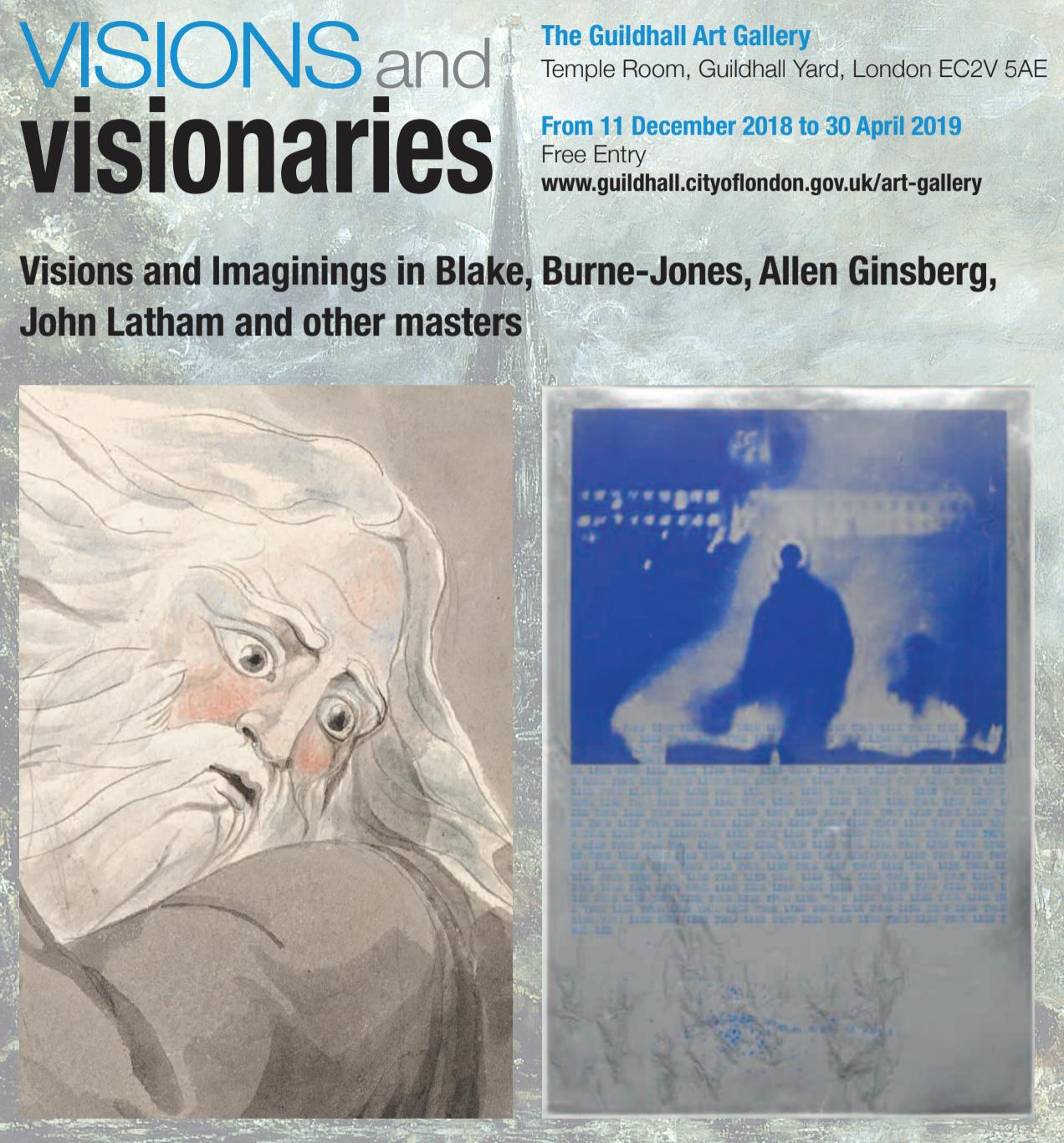 (Visions and Visionaries 0)