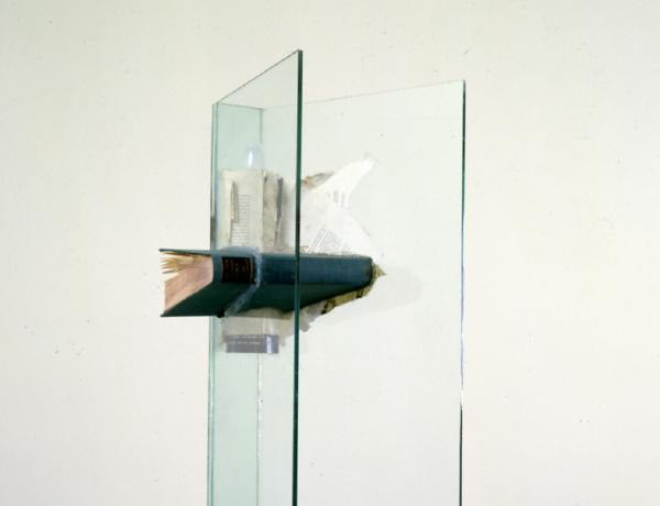 John Latham: Skoob Works