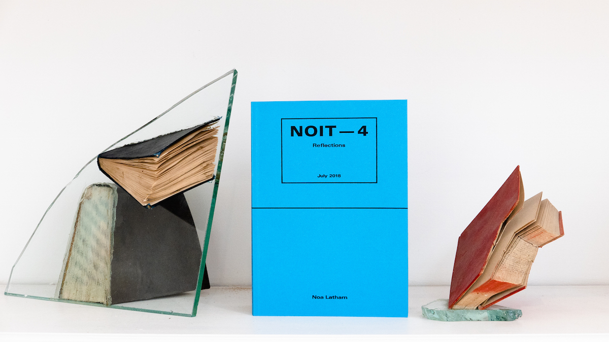 NOIT — 4  Reflections