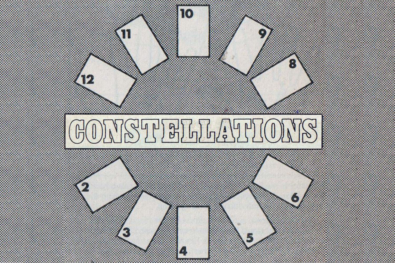 CONSTELLATIONS 2020–21 ARTIST OPEN CALL